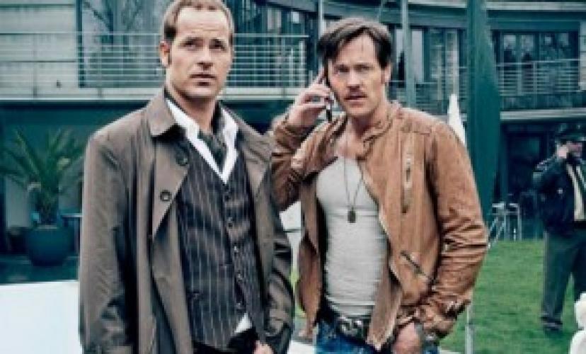 Der Cop und der Snob next episode air date poster
