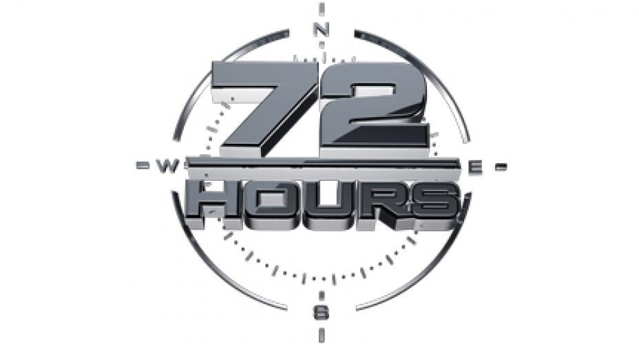 72 Hours next episode air date poster