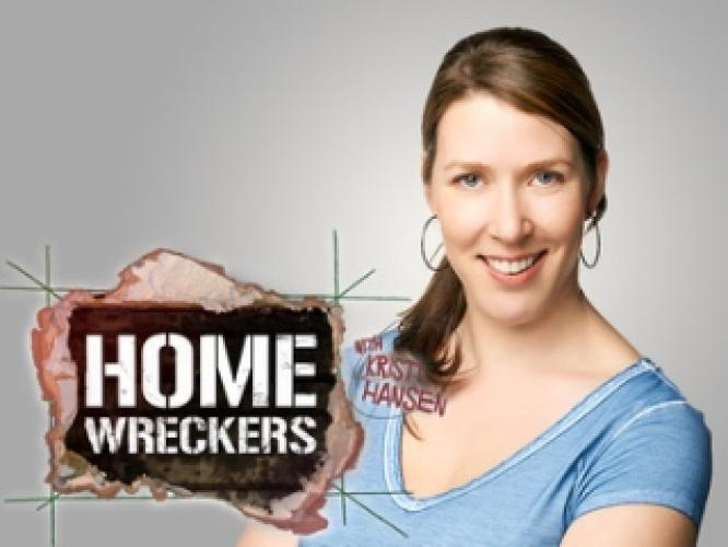 Homewreckers next episode air date poster