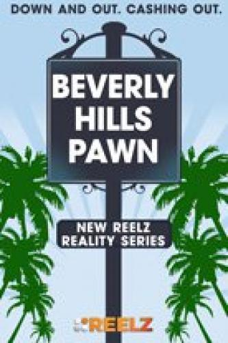 Beverly Hills Pawn next episode air date poster