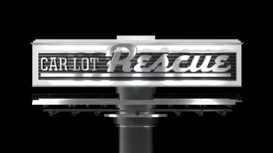 Car Lot Rescue next episode air date poster