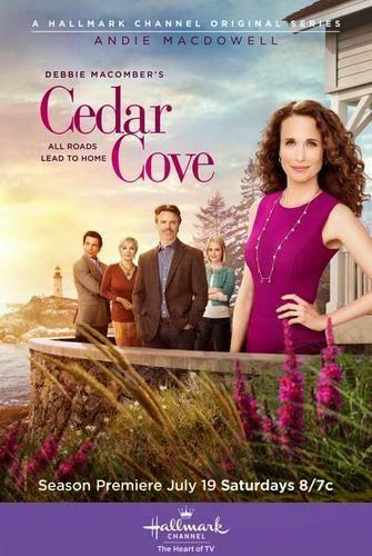 Cedar Cove next episode air date poster