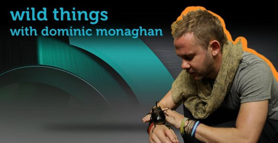 Wild Things With Dominic Monaghan next episode air date poster