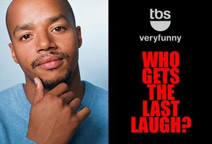 Who Gets the Last Laugh? next episode air date poster