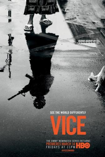 VICE next episode air date poster