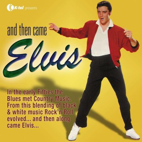 Then Came Elvis next episode air date poster