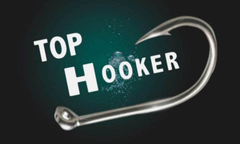 Top Hooker next episode air date poster