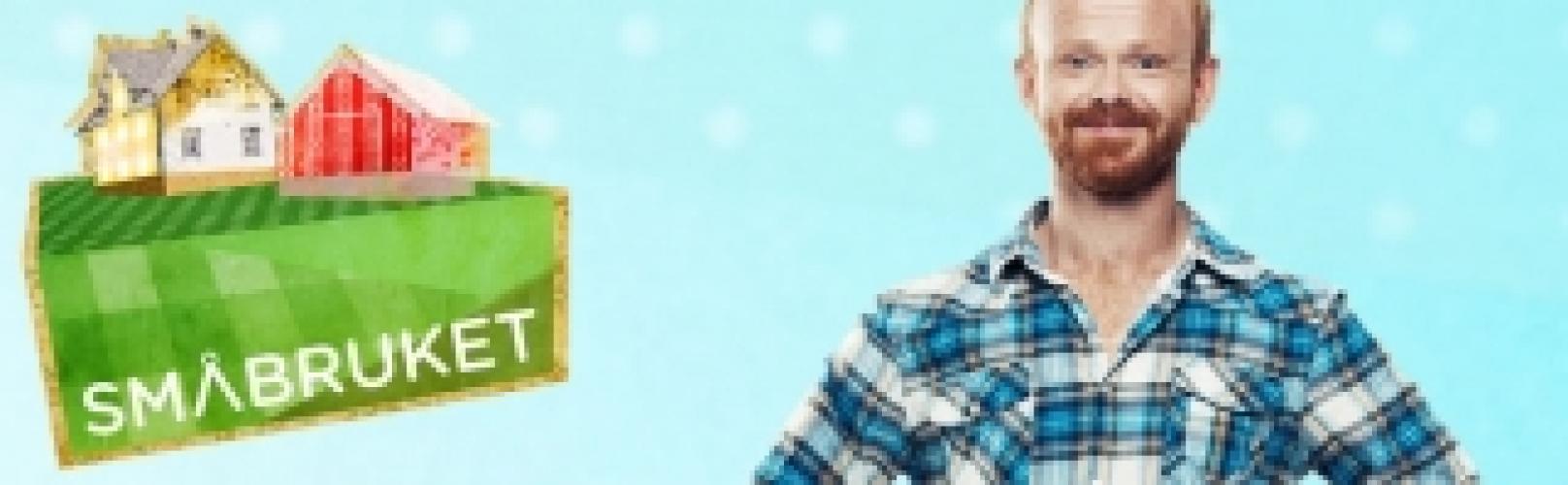 Småbruket next episode air date poster
