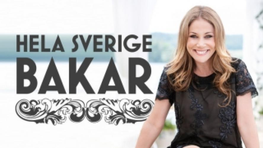 Hela Sverige bakar next episode air date poster