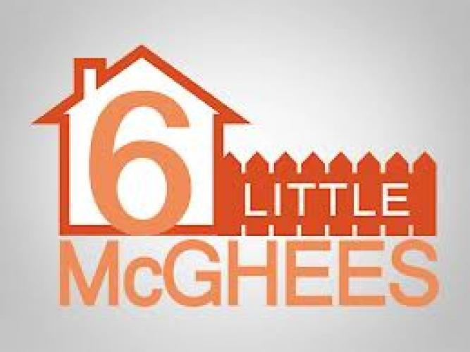 Six Little McGhees next episode air date poster