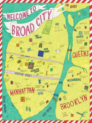 Broad City next episode air date poster