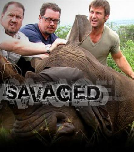 Savaged next episode air date poster