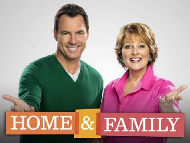 Home & Family next episode air date poster