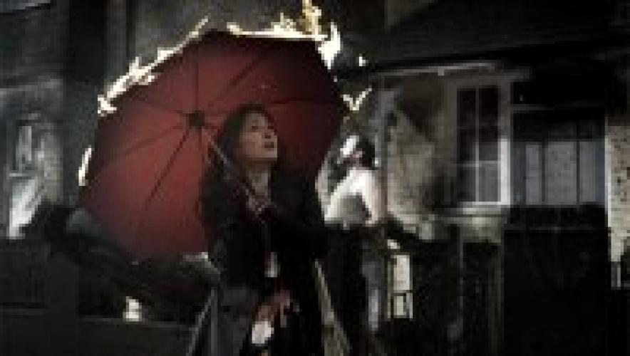 Derren Brown: Apocalypse next episode air date poster