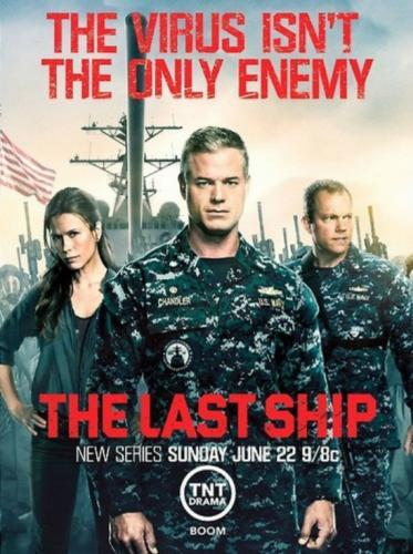 The Last Ship next episode air date poster