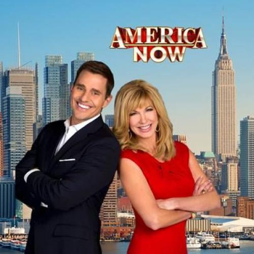 America Now next episode air date poster