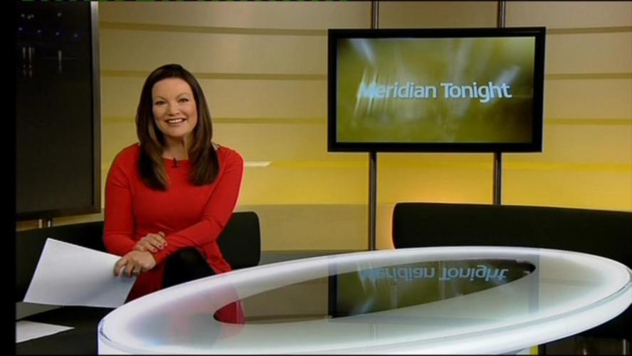 Meridian Tonight next episode air date poster