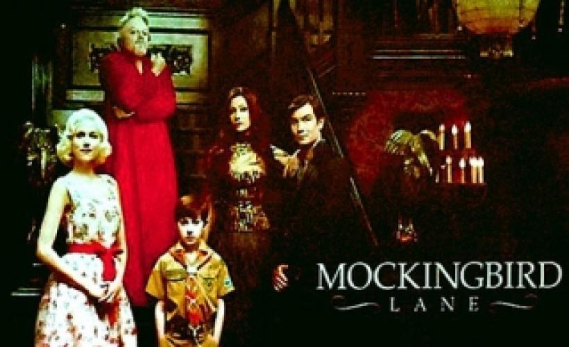 Mockingbird Lane next episode air date poster
