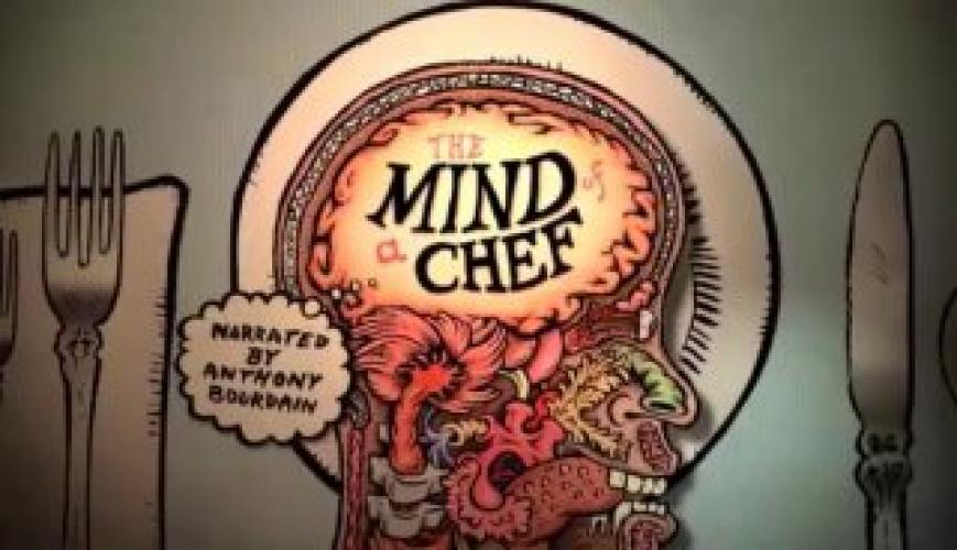 The Mind of a Chef next episode air date poster