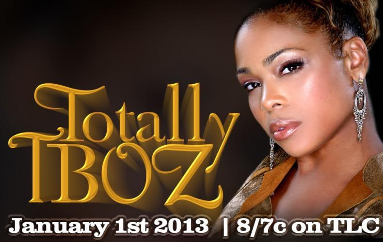 Totally T-Boz next episode air date poster