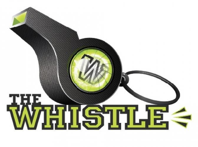 The Whistle next episode air date poster