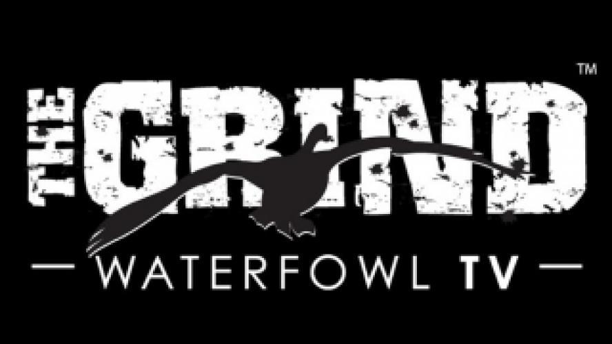 The Grind Waterfowl TV next episode air date poster