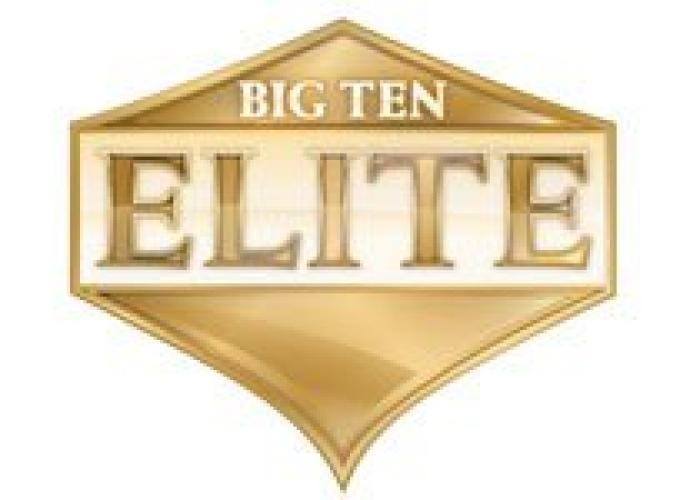 Big Ten Elite next episode air date poster