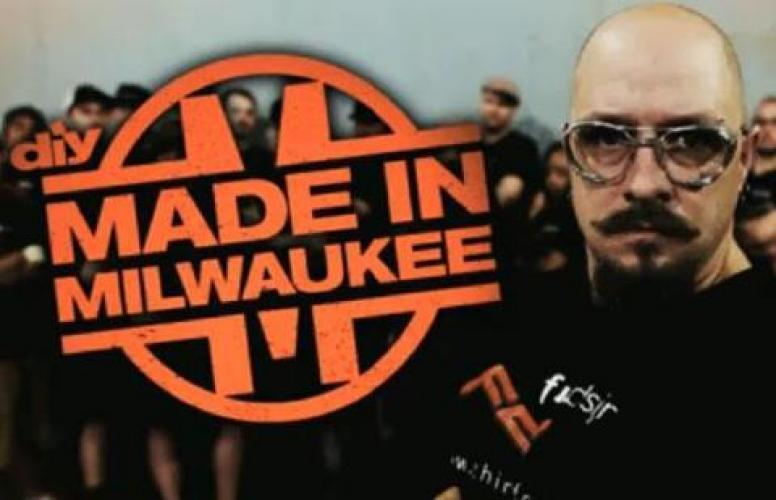 Made in Milwaukee next episode air date poster