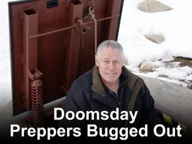 Doomsday Preppers Bugged Out next episode air date poster