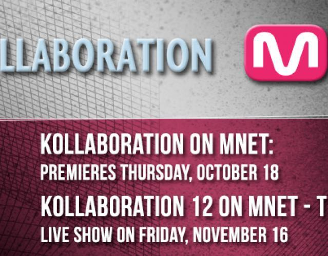 Kollaboration next episode air date poster
