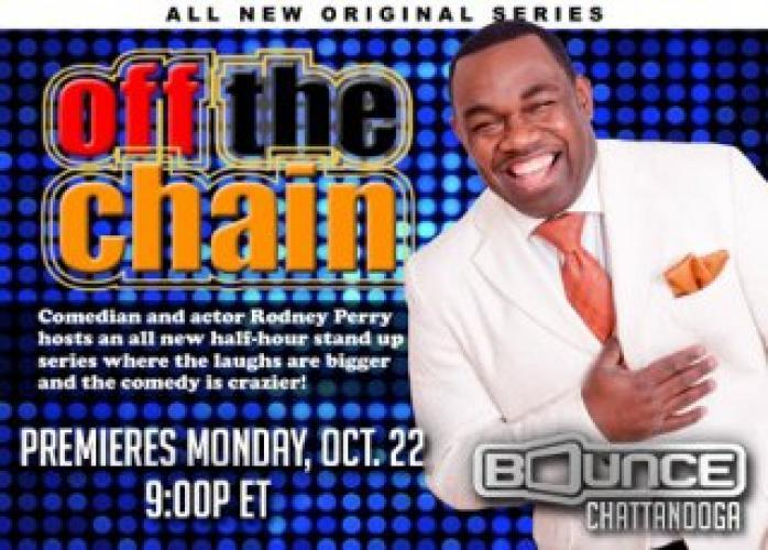 Off The Chain next episode air date poster