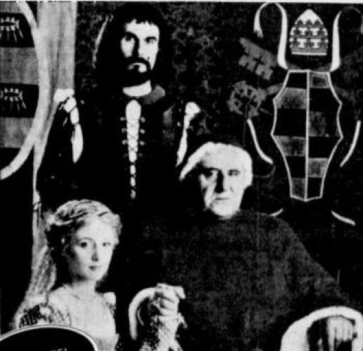 The Borgias (1981) next episode air date poster