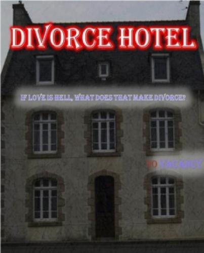 Divorce Hotel next episode air date poster
