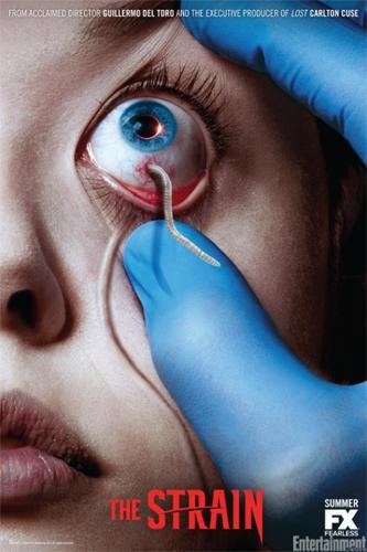The Strain next episode air date poster