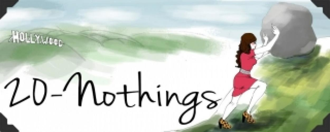 20-Nothings next episode air date poster