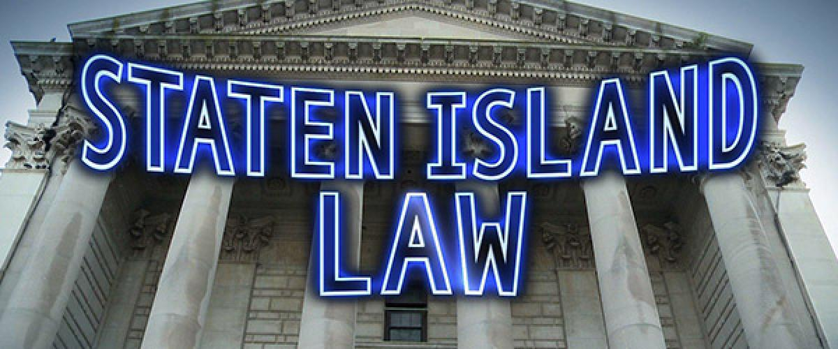 Staten Island Law next episode air date poster