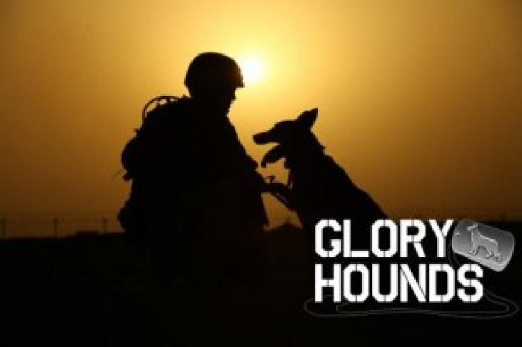 Glory Hounds next episode air date poster