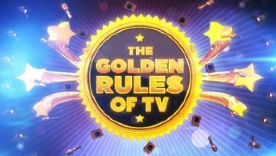 The Golden Rules of TV next episode air date poster
