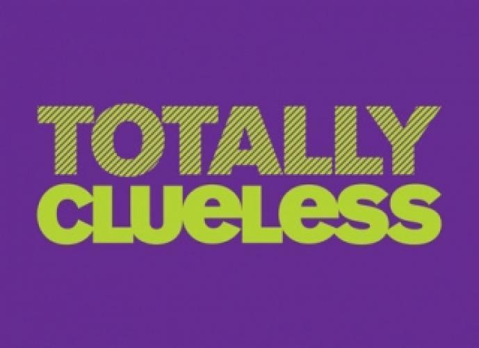 Totally Clueless next episode air date poster