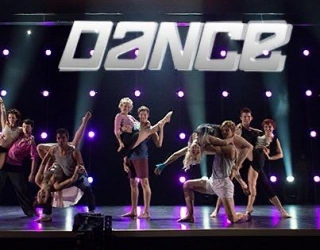 Dance next episode air date poster