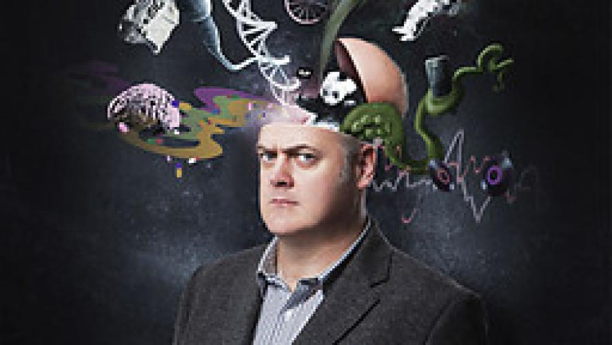 Dara O Briain's Science Club next episode air date poster
