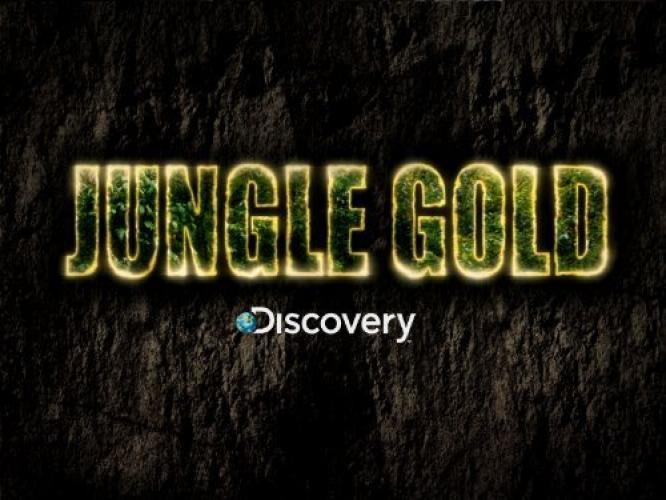 Jungle Gold next episode air date poster