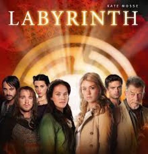 Labyrinth next episode air date poster