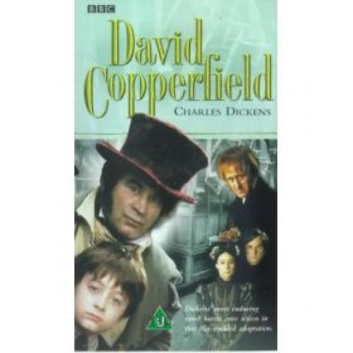 David Copperfield (1999) next episode air date poster