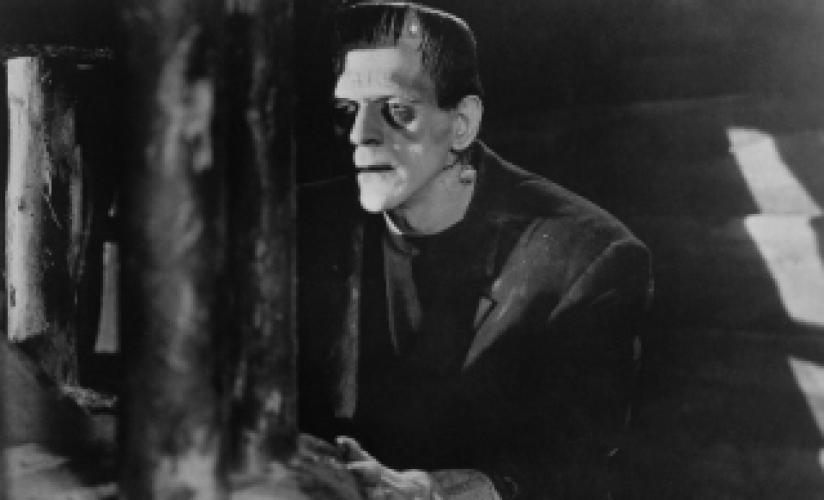 Untitled Frankenstein Project next episode air date poster