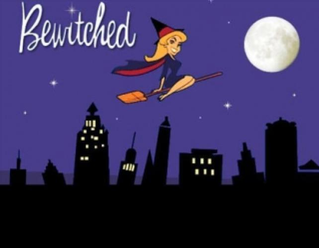 Bewitched (2015) next episode air date poster
