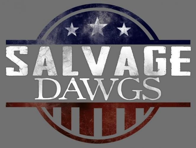 Salvage Dawgs next episode air date poster