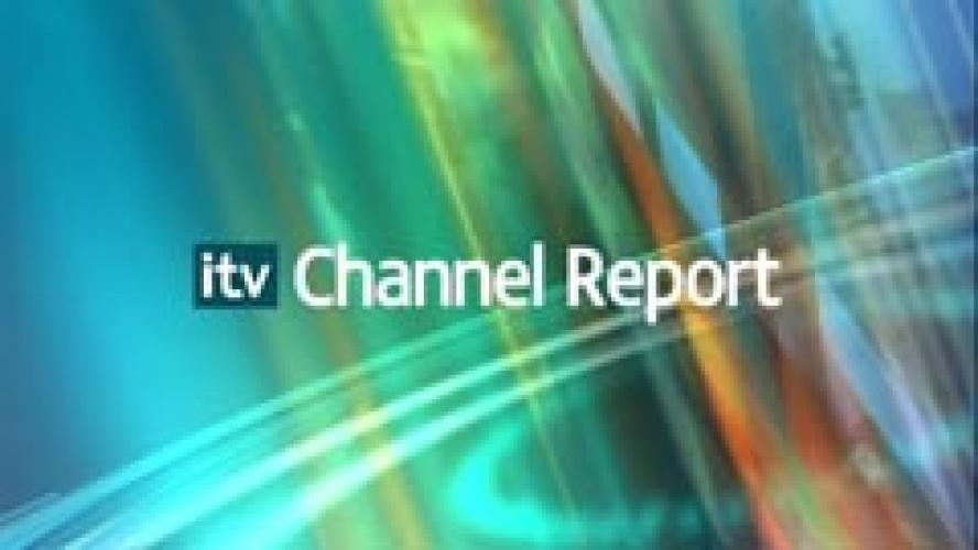 Channel Report next episode air date poster