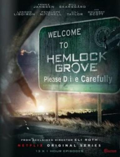 Hemlock Grove next episode air date poster