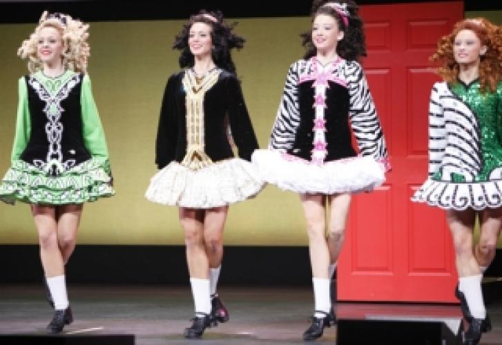 Irish Dancing Tweens next episode air date poster